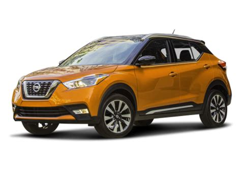 2018 Nissan Kicks Reviews, Ratings, Prices  Consumer Reports