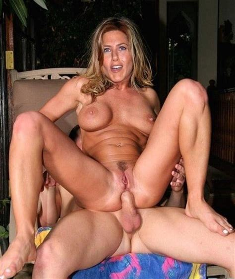 Guys Love Jennifer Aniston And She Loves Their Cocks Pichunter