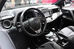 Toyota Auris Hybride Occasion Le Bon Coin : toyota rav4 occasion essence ~ Gottalentnigeria.com Avis de Voitures