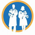 Management Icon Clipart Kesehatan System Healthcare Hospital