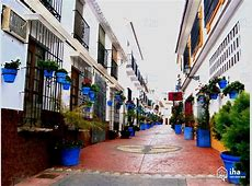 FlatApartments for rent in Marbella IHA 16832