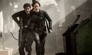 The Hunger Games: Mockingjay - Part 1 movie review » Film ...