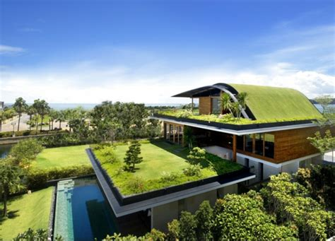 Moderne, Coole Gartenhaus Designs  Einzigartige Architektur