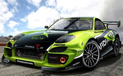Nt83 Racing Car Wallpapers, 1280x800 Px 4usky