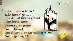 Best Heart Touching Friendship quotes with hd images 684 ...