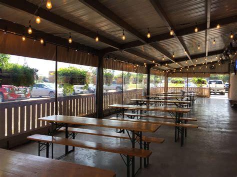restaurant vinyl patio covers southern patio enclosures