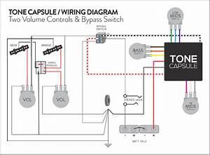 Tbx Tone Wiring Diagram