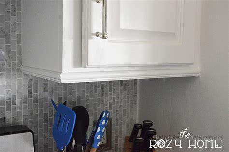 trim around kitchen cabinets round up 4 easy kitchen cabinet updates under 40 the