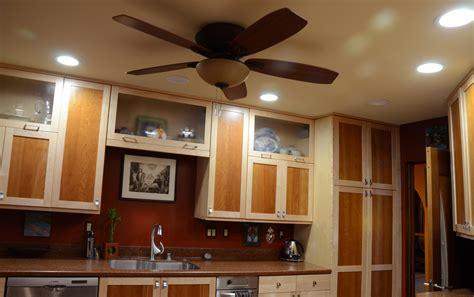 recessed lighting fixtures  kitchen home decor