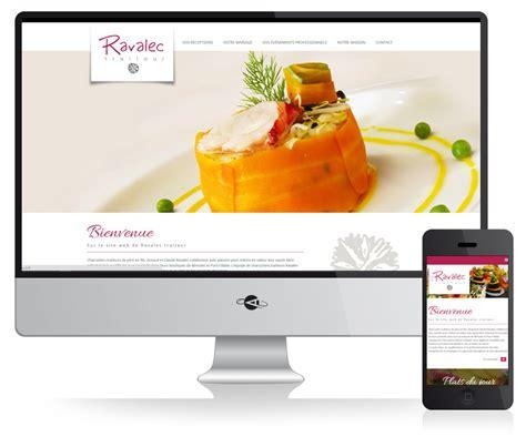 cuisine jacq agence web brest nos réalisations abergraphique