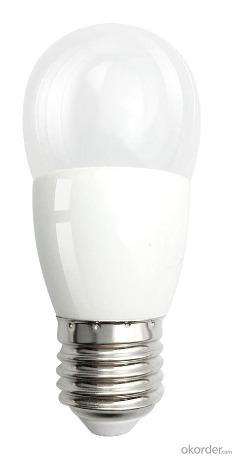 buy led bulb light e14 3000k 4000k 5000k 6500k p45 9wnon
