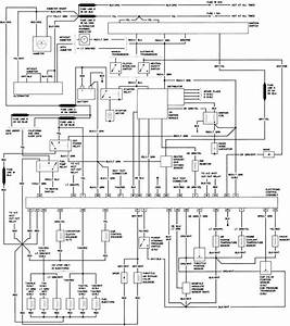 1986 Ford F350 Wiring Diagram Alternator Inside