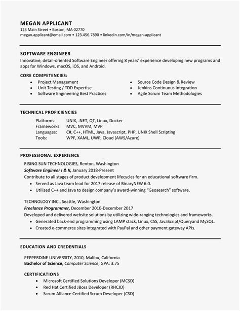What To Put On A Resume by Additional Skills To Put On A Resume Or What Should You