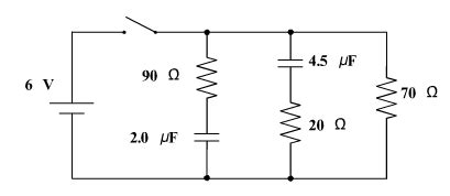 Solved Consider The Circuit Shown Diagram Below