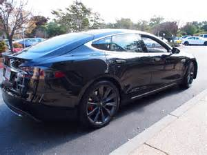 Tesla Cars Drive Themselves