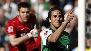 Claudio Pizarro, the best striker in Europe from Peru