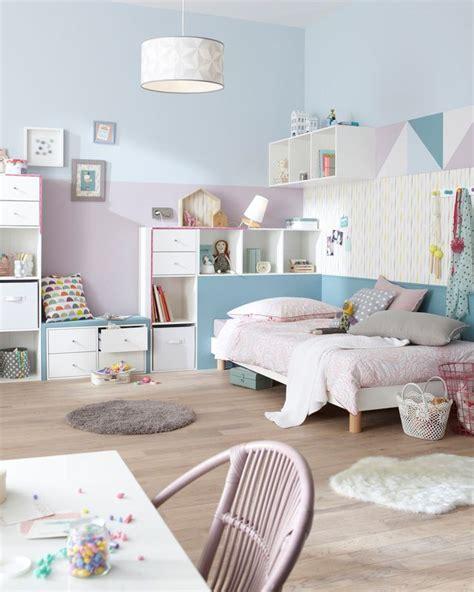 couleur pastel chambre peinture couleur 14 teintes tendance pour tout relooker