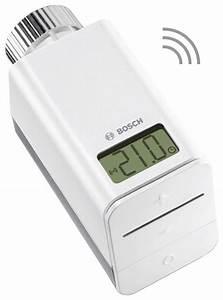 Smart Home Bosch : bosch heizk rperthermostat bosch smart home otto ~ Orissabook.com Haus und Dekorationen