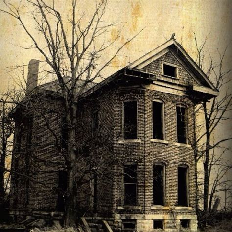 Here's a selection of some of the most ghostly abandoned places around the world, every single one of which has its special charm. quotes about abandoned old homes | Creepy old house ...