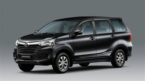 Review Toyota Avanza toyota avanza specifications toyota avanza review