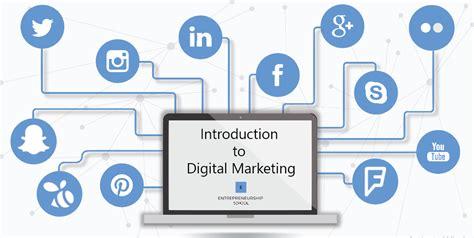 digital marketing school digital marketing school of innovation entrepreneurship