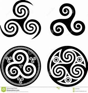 Scottish Symbols And Meanings Chart Scottish Symbol For Family Celtic Strength Knot Celtic