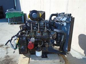 Isuzu 3lb1 I D I  Oem Engine Complete Good Running A Fam