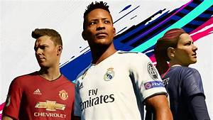 FIFA 19 Review IGN