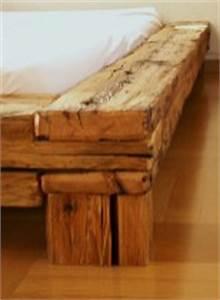 Bett Tisch Selber Bauen : bett bauen aus altholz die neuesten innenarchitekturideen ~ Markanthonyermac.com Haus und Dekorationen