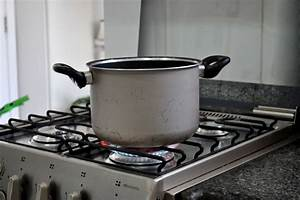 Free Picture Cooking Pot Kitchen Stainless Steel Stove