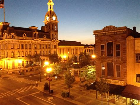affordable college towns  ohio great college deals