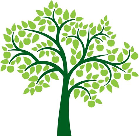 Family Tree Clip Family Tree Genealoy And Backgrounds Clipart Family