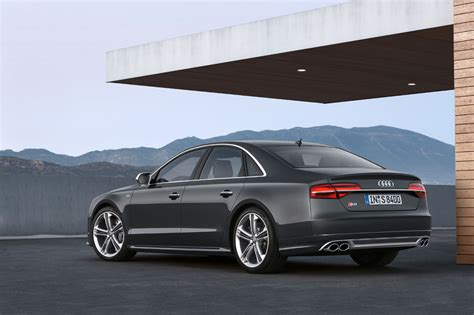 Audi S8 by Audi S8 2015 Cartype