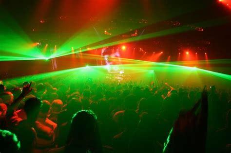 Amazing Light Show Rave Parties (30 Pics