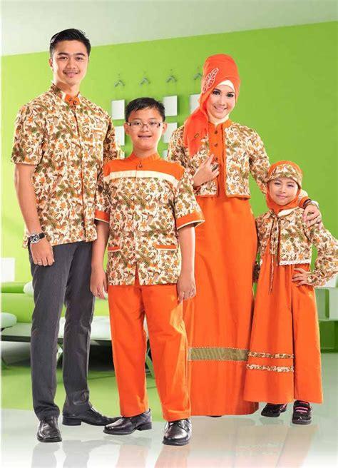baju seragam keluarga muslim terbaru 2015 baju