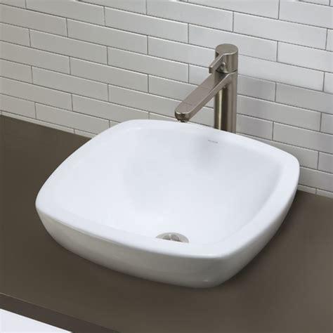 decolav 1423 bathroom sink build com