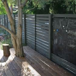 Chain Link Fence Design Ideas