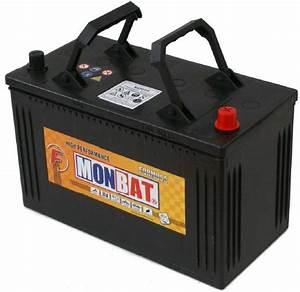 Dynamic Battery 665