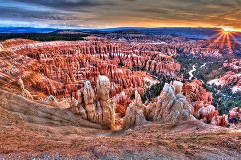 bryce canyon utah usa natural creations