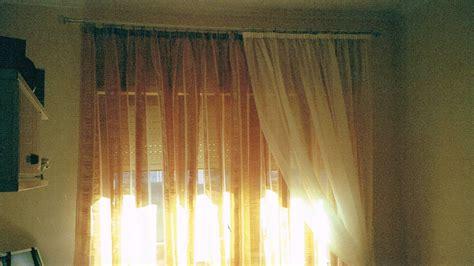 tenda con bastone tenda con bastone tappezzeria d arredamento