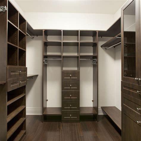 Closet Cabinets by Kraftmaid Master Closet