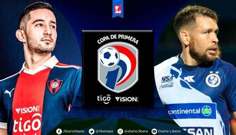 VER Cerro vs Sol de America EN VIVO Tigo Sports PLAY Hora ...