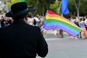 Orthodox rabbis agonize over the hitherto unthinkable ...