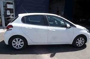 Peugeot 208 Essence Occasion : peugeot 208 occasion active essence aubignan pr s de carpentras 84 garage m canique ~ Gottalentnigeria.com Avis de Voitures