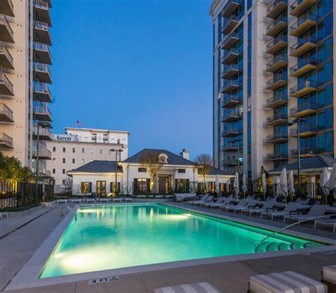 Apartments In The Buckhead Area Atlanta by Buckhead Atlanta Apartments And Penthouses The Residence