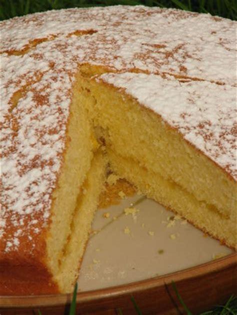 torta margherita g 226 teau italien la cuisine et les