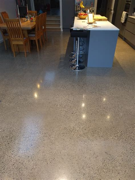 Renobuild Ireland   Polished Concrete Flooring