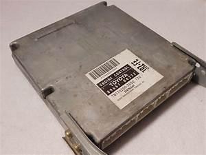 06 Tacoma Fuse Box