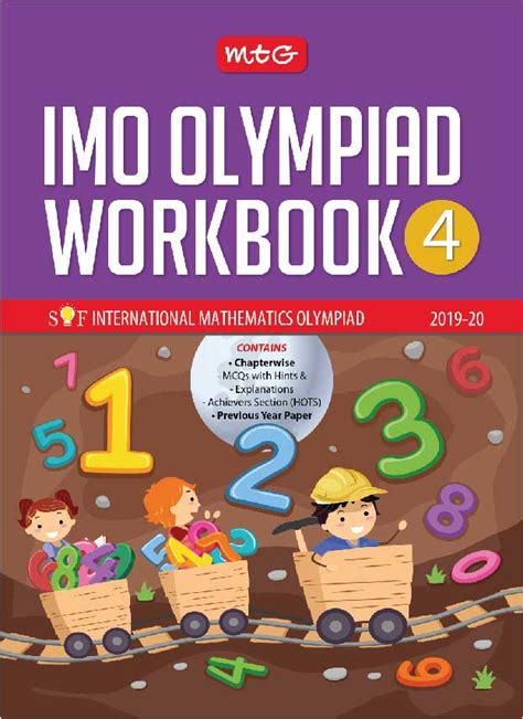 international mathematics olympiad work book class