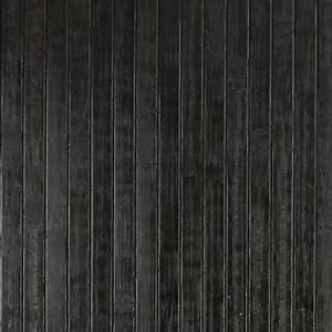 Bambou Noir Prix : tapis de bain lattes bambou noir eminza ~ Teatrodelosmanantiales.com Idées de Décoration